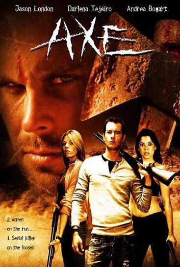 AXE (2006)