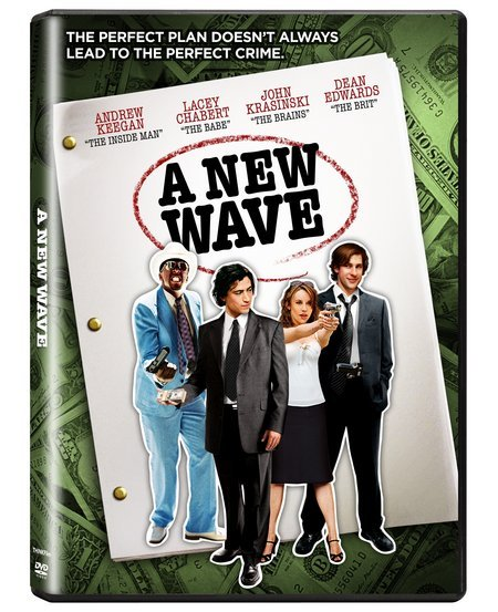 A NEW WAVE (2007)