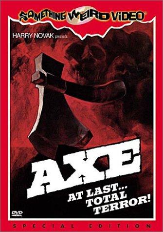AXE (1977) [UNCUT]