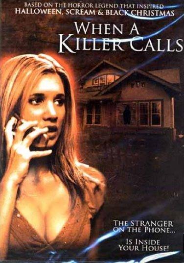 When The Killer Calls ฮัลโหล สายดับอำมหิต