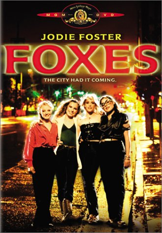FOXES (1980)