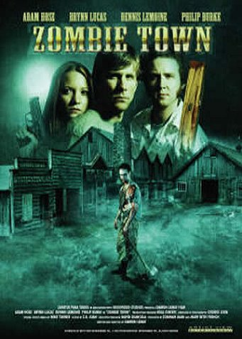 ZOMBIE TOWN (2006)