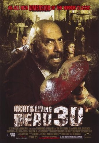 NIGHT OF THE LIVING DEAD 3D (2006)