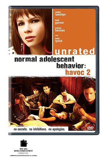 HAVOC 2: NORMAL ADOLESCENT BEHAVIOR (2007)