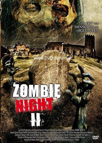 AWAKENING: ZOMBIE NIGHT II (2006)