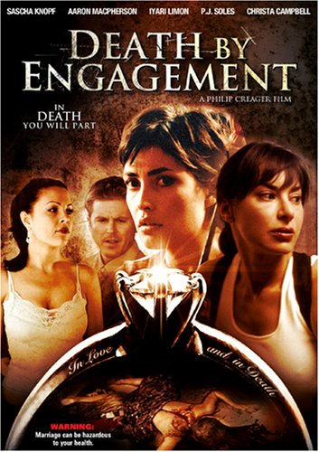 DEATH BY ENGAGEMENT (2005)
