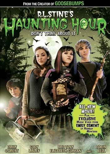 THE HAUNTING HOUR: DON\