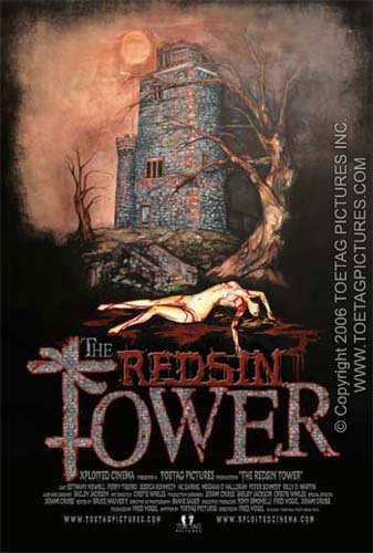 THE REDSIN TOWER (2006)