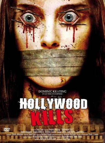 HOLLYWOOD KILLS (2007)