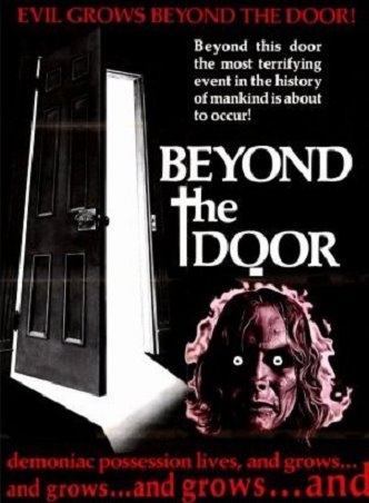 BEYOND THE DOOR (1974)