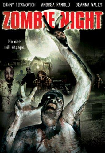 ZOMBIE NIGHT (2003)