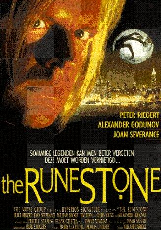 THE RUNESTONE (1990)