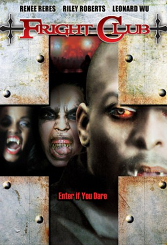 FRIGHT CLUB (2006)
