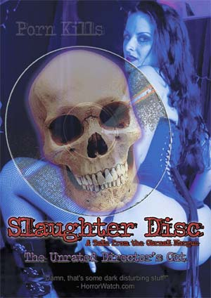 SLAUGHTER DISC (2005)