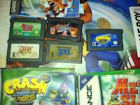 Candy Land Game Boy Advance