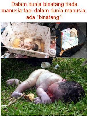 Manusia Meniru Binatang