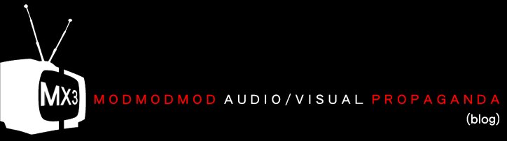 MODMODMOD MUSIC BLOG