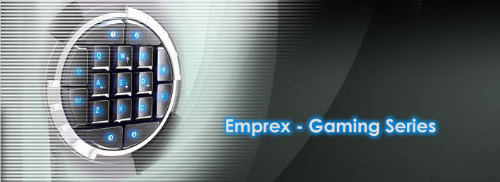 EMPREX - Gaming Series