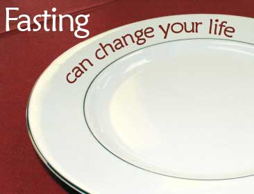Natural Way of Living: The hidden Science of Fasting in Curing Diseases