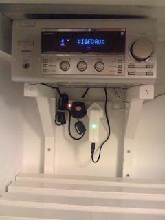 Andy Lindley Blog Bathroom Ceiling Speaker Install