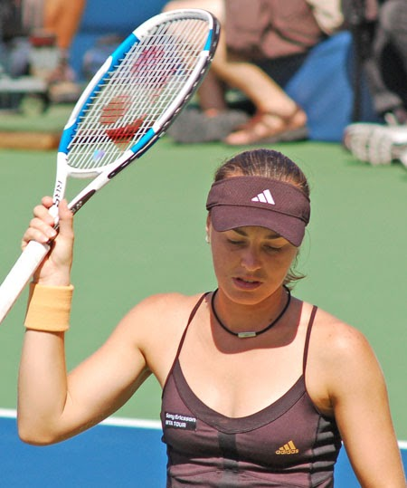 With you martina hingis hot suggest you