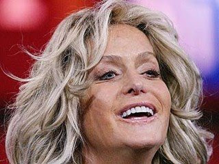 "A funeral Mass will be celebrated Tuesday for ""Charlie's Angels"" star Farrah Fawcett."