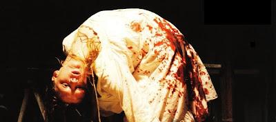O Último Exorcismo O Filme