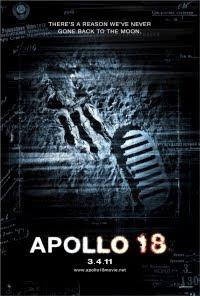 Apollo 18 La Película