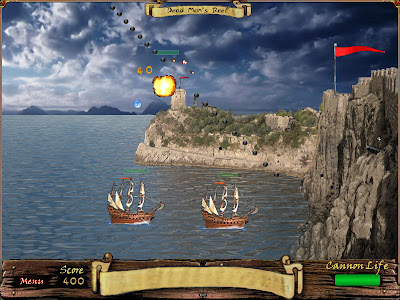 Product picture Game Download - Pirates Of The Atlantic