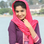 Archana Kavi in Churidar  Cute Pictures