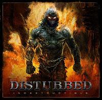 Disturbed - Indestructible (2008) Disturbed-indestructible