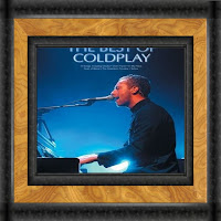 Coldplay - The Best Of Coldplay Apagar