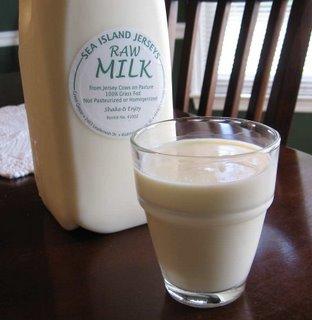 mælk og kræft