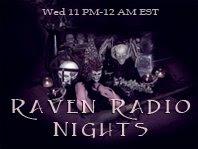 Raven Talk Radio