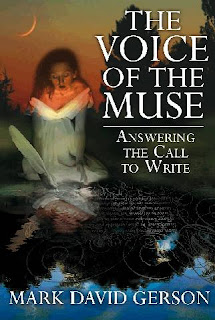 The Voice Of The Muse cover art