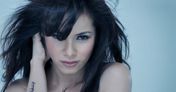 Indonesian Celebrity: Foto Bugil Olla Ramlan