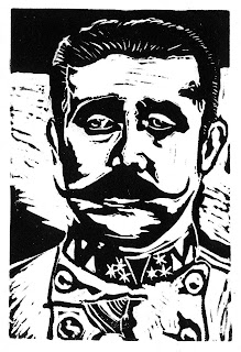 Pmannia Sarajevo June 28 1914