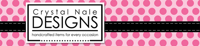 Crystal Nale Designs