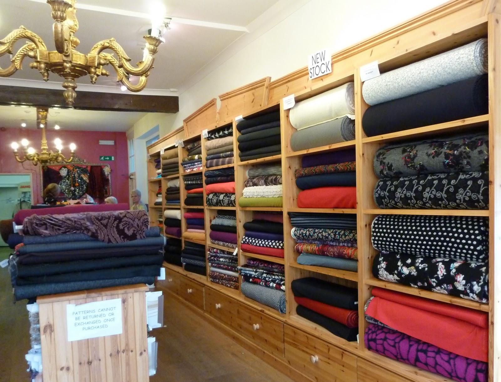 Ashby De La Zouch Craft Shops