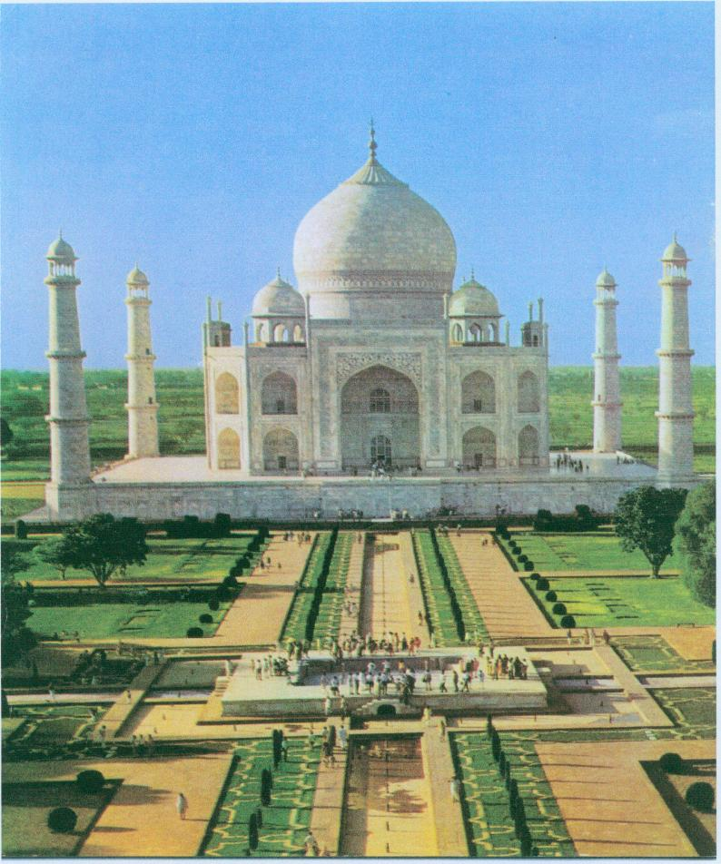 A Franciscan Friar The Inside Story Of Taj Mahal The