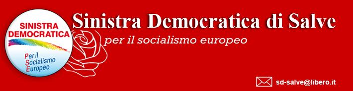 Sinistra democratica - Salve
