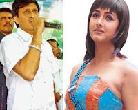 Congress's Rachana Banerjee against BJD's Sidhant Mohapatra