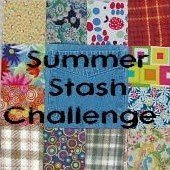 Summer Stash Challenge