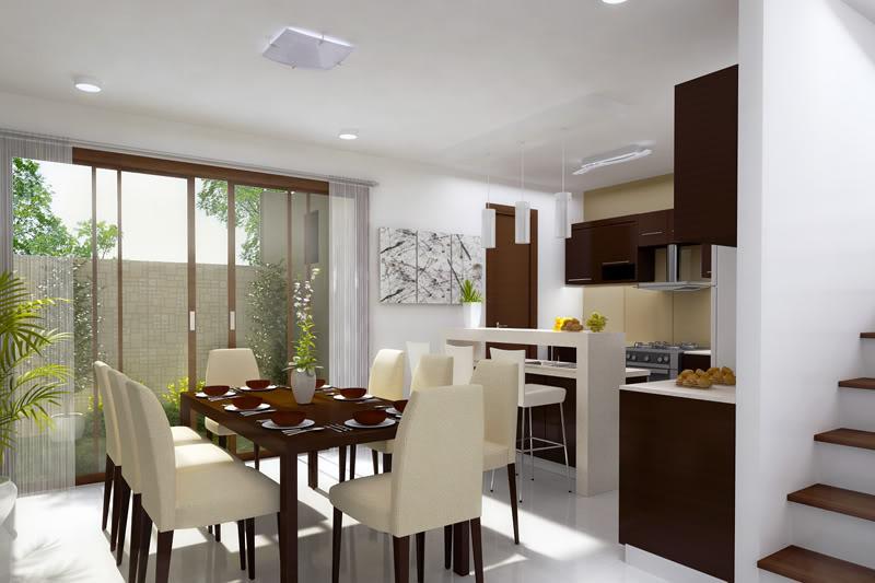 Ilham Penataan Ruang Makan Memberikan Kesan Keseluruhan Dekorasi Kediaman Anda Yang Sering Menjadi Tumpuan Keluarga Dan Tetamu Itu Perlu Dihias