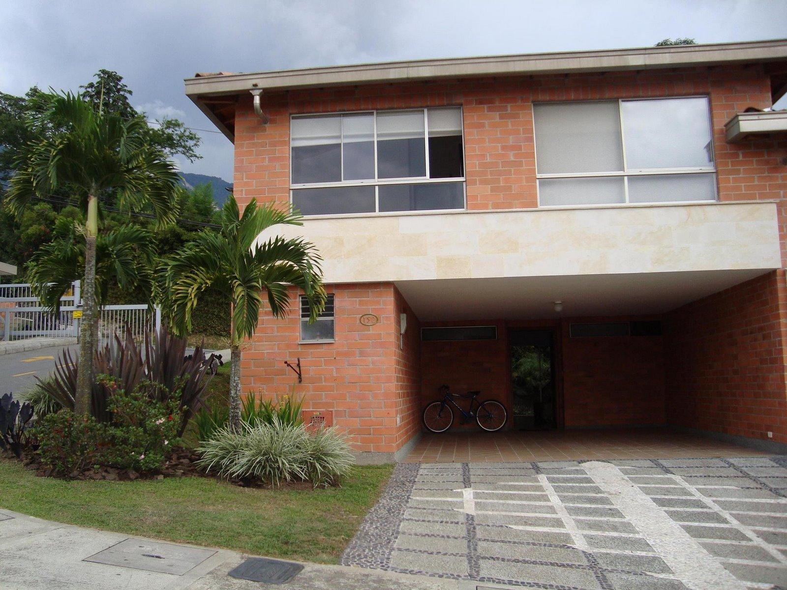 Apartamentos Amoblados Medellin Casa Sierra Verde