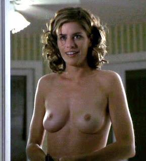 Amanda Peet Nipples 108