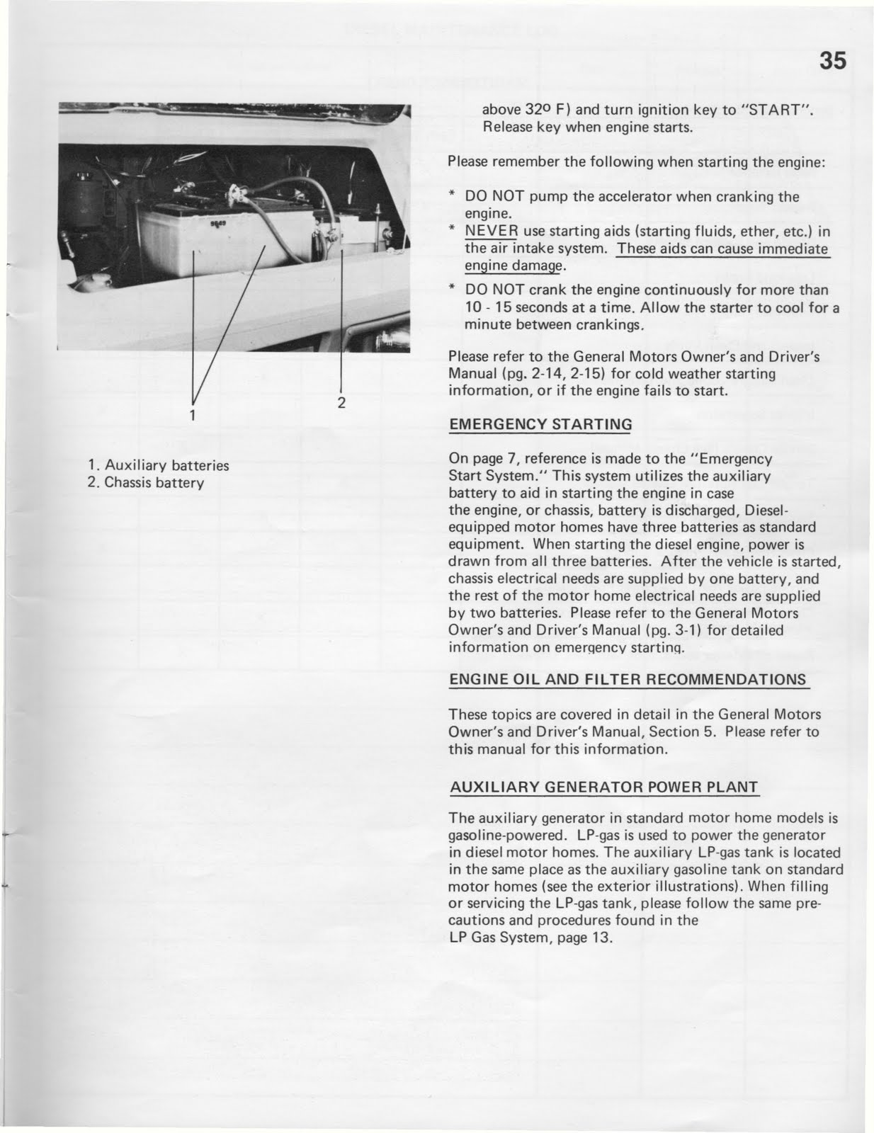 small resolution of 1983 fleetwood pace arrow owners manual posted by vintage travel trailers at 2 35 pm