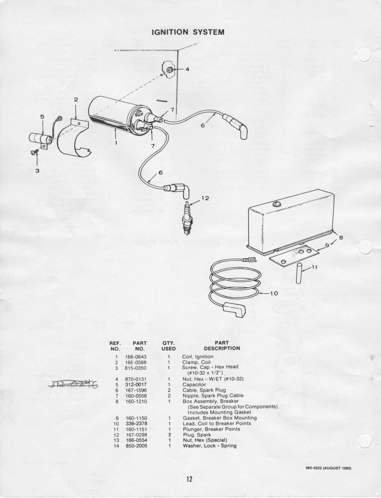 1983 fleetwood pace arrow owners manuals  onan bfa rv genset parts manual