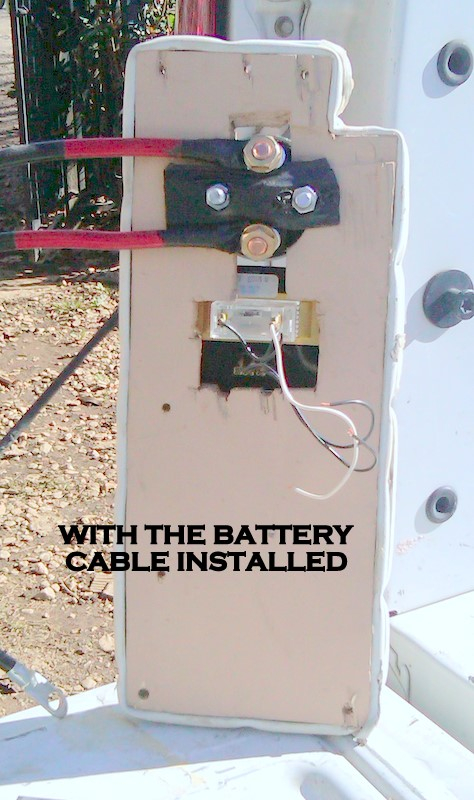 Travel Trailer Dual Battery Wiring Diagram How To Wire Two Batteries