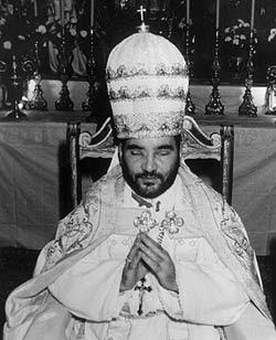 Papa Gregorio XVII